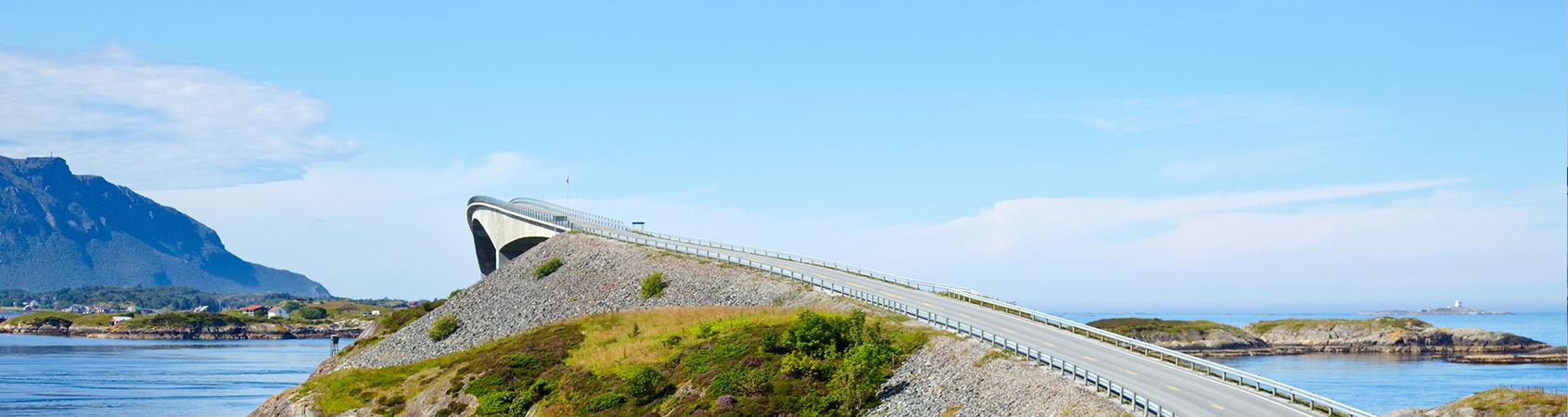 bridge europe sea track analyse optimise ubidata