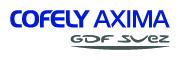 cofely axima gdf suez logo track analyse optimise data logistics ubidata