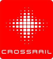 crossrail logo track analyse optimise data logistics ubidata