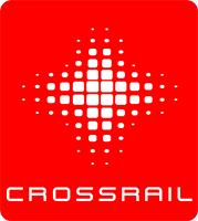 crossrail logo track analyse optimise data logistics ubidata
