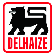 delhaize logo track analyse optimise data logistics ubidata