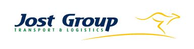 jost logo track analyse optimise data logistics ubidata