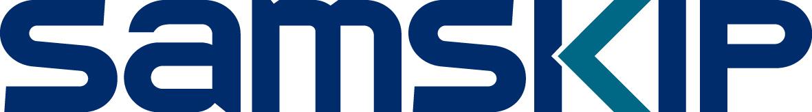 samskip logo track analyse optimise data logistics ubidata