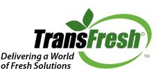 transfresh delivering a world of fresh solutions logo track analyse optimise data logistics ubidata