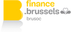 Finance Brussels logo