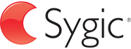 sygic logo track analyse optimise ubidata
