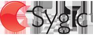 sygic logo track analyse optimise ubidata