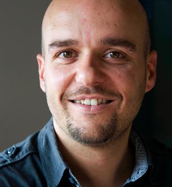 Benoit Decorte team track analyse optimise data logistics ubidata
